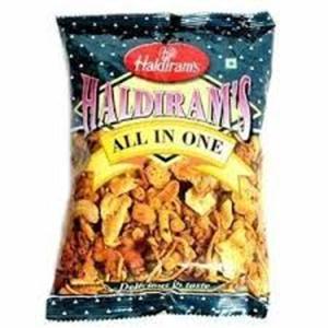 Haldiram's All In One Snack 200g