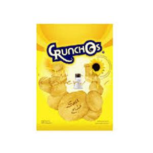 Crunchos Salt Potato Chips 40g
