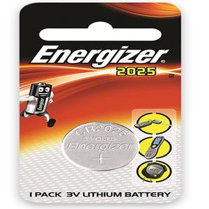 Energizer Ltm 2025 Bstr Pk Battery 1pkt