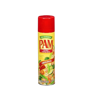 Pam Original Canola Oil 170g