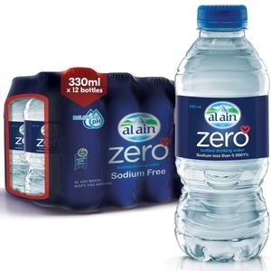 Al Ain Water Zero 12x330ml