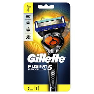 Gillette Fusion Proglide Men's Razor 2s