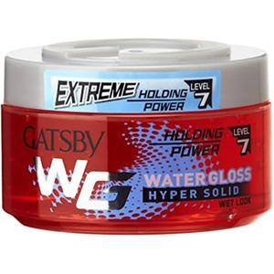 Gatsby Hyper Solid Hair Gel 150g