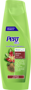 Pert Strengthening Shampoo and Conditioner 200ml