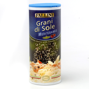 Fallini Grated Parmesan Tomato 80g