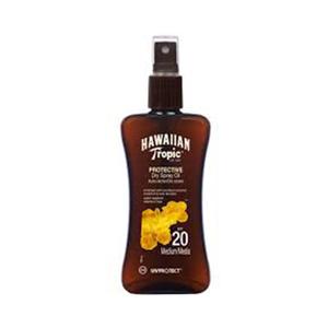 Hawaiian Tropic Prof Tanning Oil Spf 20 200ml