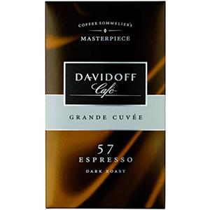 Davidoff Coffee Espresso 57 Dark Roast 250g