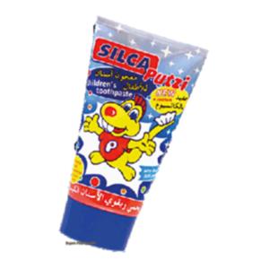 Silca Putzi Children Toothpaste 50ml