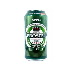 Prostel Malt Beverage Apple 330ml