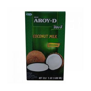 Aroy D Coconut Milk 1l