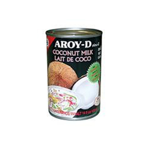 Aroy D Coconut Milk Dessert 400ml