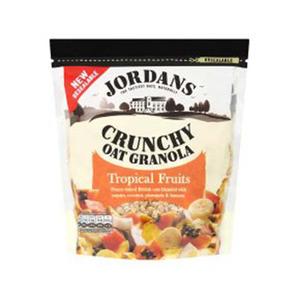 Jordans Crunchy Oat Granola 750g