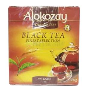 Alokozay Loose Tea 210g