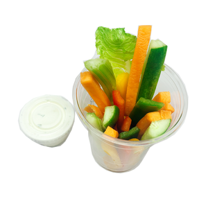Barakat Fresh Vegetable Crudite 300g