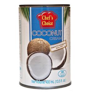 Thai Choice Coconut Cream 400g