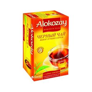 Alokozay Black Tea 25s