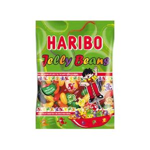 Haribo Jelly Beans 80g