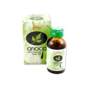 Godrej Anoop Herbal Hair Oil 50ml