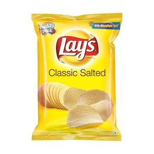 Lays Chips Salt 23g