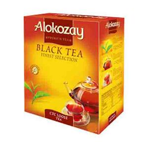 Alokozay Black Tea 420g