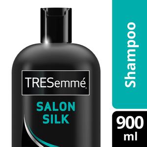 Tresemme Shampoo Salon Silk 900ml