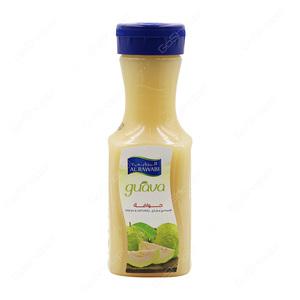 Al Rawabi Juice 500ml Guava Juice 500ml