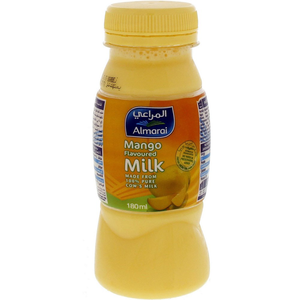 Almarai Mango Premium Milk 180ml