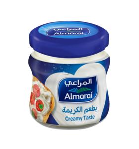 Almarai Jar Cheese Blue 120g