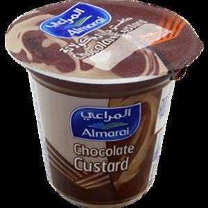 Almarai Chocolate Custard 100g