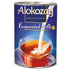 Alokozay Evaporated Milk 410g