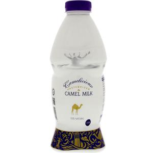 Safa  Camel Milk 1L