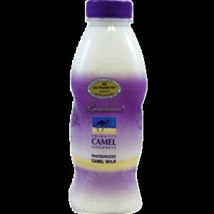 Safa Camel Milk 500ml