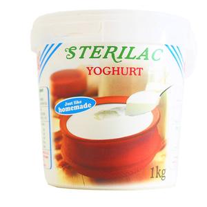 Sterilac Yoghurt 1kg
