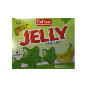 Safa Jelly Banana 75g