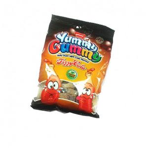 Yummy Gummy Fizy 125g