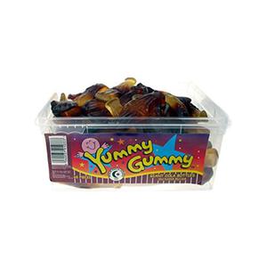 Yummy Gummy Jellycola 100g