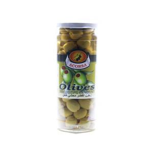 Acorsa Olives Stuffed Jar 470g
