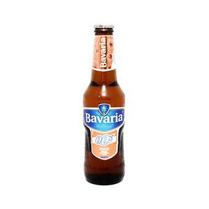 Bavaria Non Alcoholic Beverage Peach 330ml