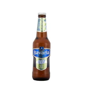 Bavaria Non Alcoholic Beverage Apple 330ml