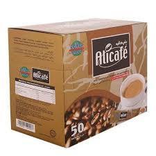 Power Root Alicafe Box 50x20g
