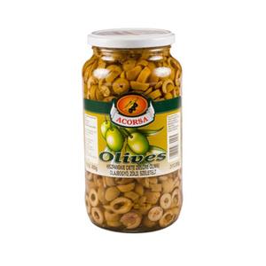 Acorsa Olives Stuffed W/ Pimiento 575g