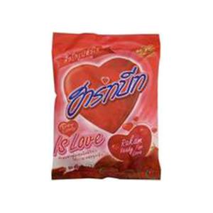 Hartbeat Candy Corazon Lychee 150gm