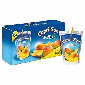 Capri Sun Mango 10x200ml