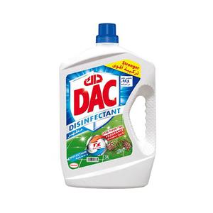 Dac Disinfectant Pine 3L