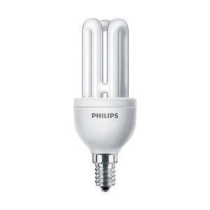 Philips Cfl Lamp 11w  E14 1pc