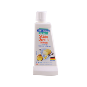 Dr. Beckmann Stain Devil Cooking Oil N Fat 50ml