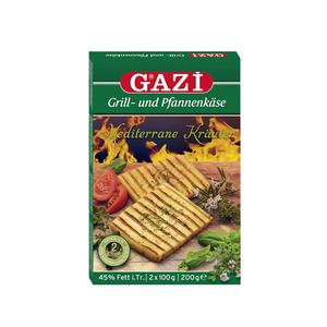 Gazi Cheese For Bbq Medium 100g
