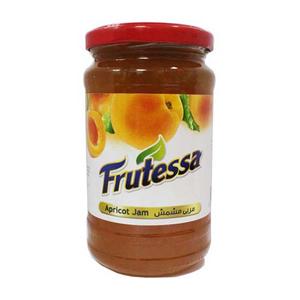 Frutessa Apricot Jam 420gm