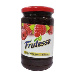 Frutessa Raspberry Preserve Jam 420gm
