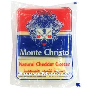 Monte Christo Double Cheese 150g